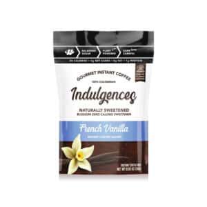Indulgences French Vanilla Coffee