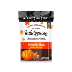 Indulgences Pumpkin Spice Coffee