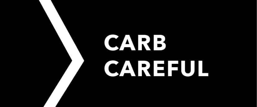 Carb Careful