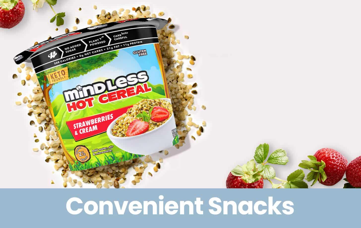 Convenient Snacks
