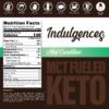 Mint Chocolate Keto MCT Drink Mix