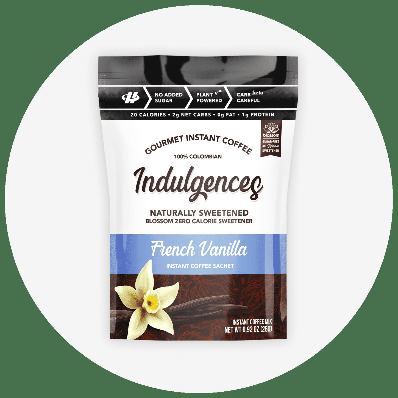 Indulgences KETO Coffee