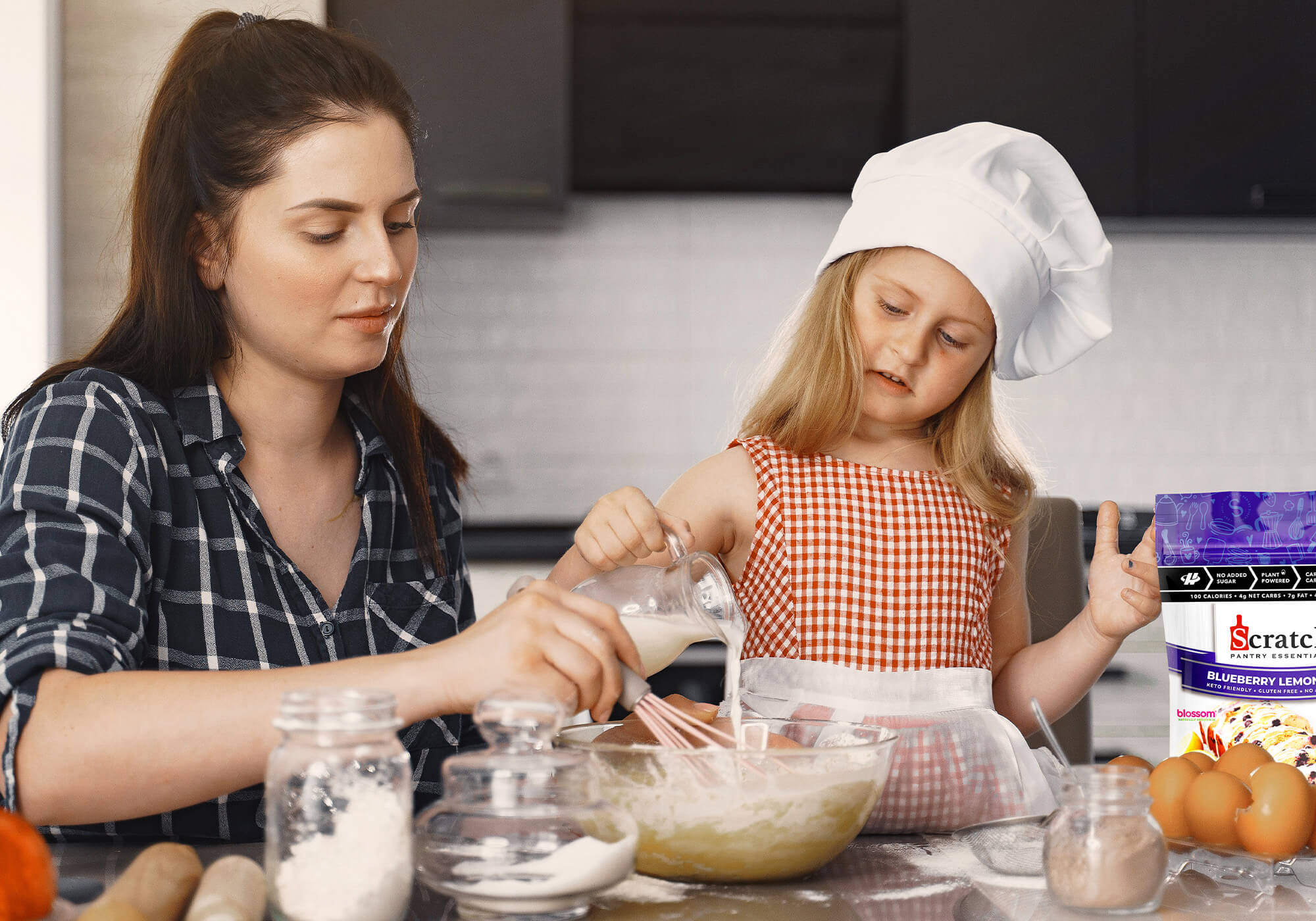 Scratch Kitchen Co   Fun Healthy Cooking-2